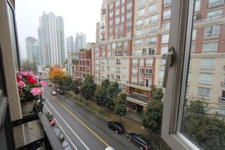 Photo 11: 503 1261 Homer Street in The Murchies Building: Yaletown Home for sale ()