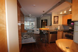 Photo 9: 503 1261 Homer Street in The Murchies Building: Yaletown Home for sale ()