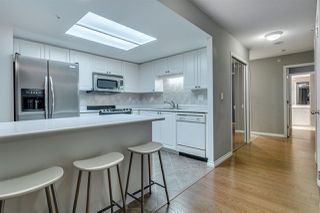"Photo 7: 1505 739 PRINCESS Street in New Westminster: Uptown NW Condo for sale in ""BERKLEY PLACE"" : MLS®# R2096862"