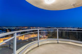 "Photo 12: 1505 739 PRINCESS Street in New Westminster: Uptown NW Condo for sale in ""BERKLEY PLACE"" : MLS®# R2096862"