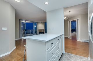 "Photo 9: 1505 739 PRINCESS Street in New Westminster: Uptown NW Condo for sale in ""BERKLEY PLACE"" : MLS®# R2096862"