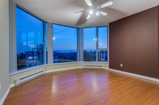 "Photo 4: 1505 739 PRINCESS Street in New Westminster: Uptown NW Condo for sale in ""BERKLEY PLACE"" : MLS®# R2096862"