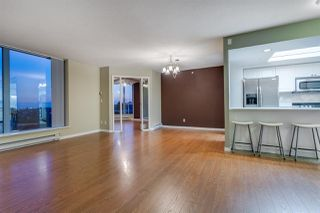 "Photo 5: 1505 739 PRINCESS Street in New Westminster: Uptown NW Condo for sale in ""BERKLEY PLACE"" : MLS®# R2096862"