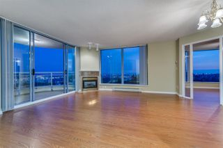 "Photo 2: 1505 739 PRINCESS Street in New Westminster: Uptown NW Condo for sale in ""BERKLEY PLACE"" : MLS®# R2096862"
