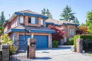 "Main Photo: 7200 BELAIR Drive in Richmond: Broadmoor House for sale in ""BROADMOOR"" : MLS®# R2102463"
