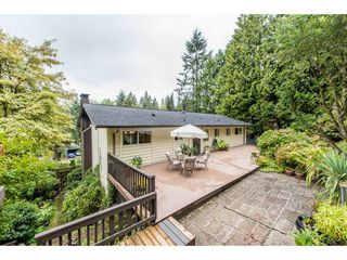 "Photo 20: 119 COLLEGE PARK Way in Port Moody: College Park PM House for sale in ""COLLEGE PARK"" : MLS®# R2105942"