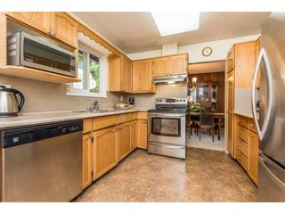 "Photo 7: 119 COLLEGE PARK Way in Port Moody: College Park PM House for sale in ""COLLEGE PARK"" : MLS®# R2105942"