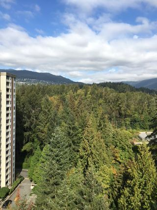 "Photo 10: 1708 2004 FULLERTON Avenue in North Vancouver: Pemberton NV Condo for sale in ""WOODCROFT"" : MLS®# R2115707"