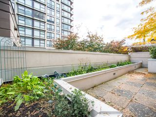 "Photo 19: 202 2550 SPRUCE Street in Vancouver: Fairview VW Condo for sale in ""SPRUCE"" (Vancouver West)  : MLS®# R2120443"