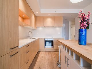"Photo 3: 202 2550 SPRUCE Street in Vancouver: Fairview VW Condo for sale in ""SPRUCE"" (Vancouver West)  : MLS®# R2120443"