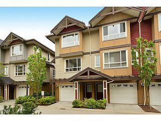 Photo 2: 34 7088 191 Street in Surrey: Clayton Townhouse for sale (Cloverdale)  : MLS®# R2125314