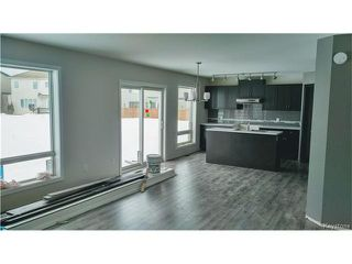 Photo 7: 170 RAVENSDEN Drive in Winnipeg: River Park South Residential for sale (2F)  : MLS®# 1700408