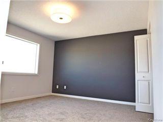 Photo 3: 170 RAVENSDEN Drive in Winnipeg: River Park South Residential for sale (2F)  : MLS®# 1700408