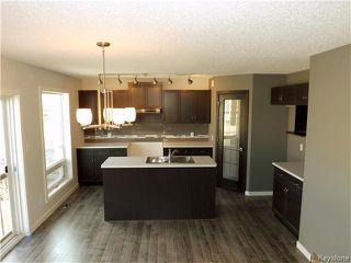 Photo 2: 170 RAVENSDEN Drive in Winnipeg: River Park South Residential for sale (2F)  : MLS®# 1700408