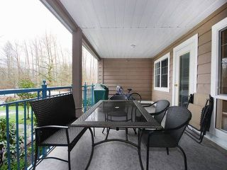 Photo 9: 210 1200 EASTWOOD Street in Coquitlam: North Coquitlam Condo for sale : MLS®# R2134281