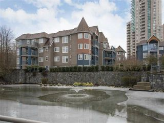 Photo 12: 210 1200 EASTWOOD Street in Coquitlam: North Coquitlam Condo for sale : MLS®# R2134281