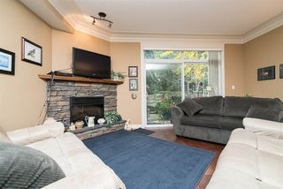 "Photo 12: 116 32729 GARIBALDI Drive in Abbotsford: Abbotsford West Condo for sale in ""GARABALDI LANE"" : MLS®# R2136141"
