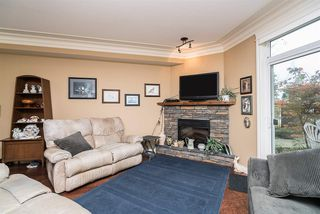 "Photo 11: 116 32729 GARIBALDI Drive in Abbotsford: Abbotsford West Condo for sale in ""GARABALDI LANE"" : MLS®# R2136141"