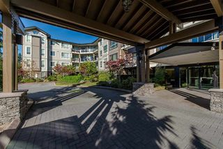 "Photo 3: 116 32729 GARIBALDI Drive in Abbotsford: Abbotsford West Condo for sale in ""GARABALDI LANE"" : MLS®# R2136141"