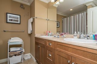 "Photo 17: 116 32729 GARIBALDI Drive in Abbotsford: Abbotsford West Condo for sale in ""GARABALDI LANE"" : MLS®# R2136141"