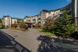 "Photo 1: 116 32729 GARIBALDI Drive in Abbotsford: Abbotsford West Condo for sale in ""GARABALDI LANE"" : MLS®# R2136141"