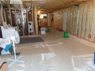 Photo 13: 401 Kensington Street in Winnipeg: St James Residential for sale (5E)  : MLS®# 1702662