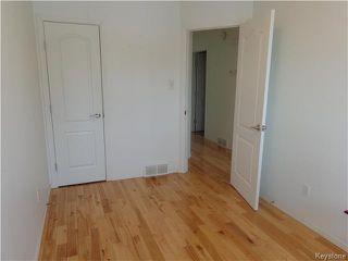 Photo 11: 401 Kensington Street in Winnipeg: St James Residential for sale (5E)  : MLS®# 1702662