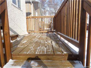 Photo 16: 401 Kensington Street in Winnipeg: St James Residential for sale (5E)  : MLS®# 1702662