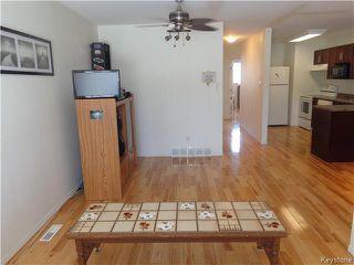 Photo 8: 401 Kensington Street in Winnipeg: St James Residential for sale (5E)  : MLS®# 1702662