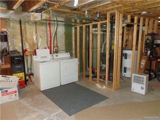 Photo 14: 401 Kensington Street in Winnipeg: St James Residential for sale (5E)  : MLS®# 1702662