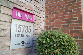 "Photo 14: 420 15735 CROYDON Drive in Surrey: Grandview Surrey Condo for sale in ""The Residences at Morgan Crossing"" (South Surrey White Rock)  : MLS®# R2139136"