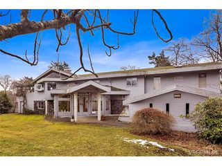 Photo 19: 101 Kingham Pl in VICTORIA: VR View Royal House for sale (View Royal)  : MLS®# 751854