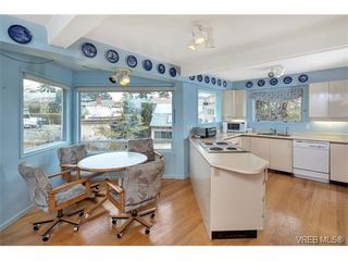 Photo 11: 101 Kingham Pl in VICTORIA: VR View Royal House for sale (View Royal)  : MLS®# 751854