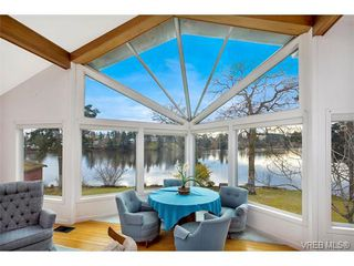 Photo 7: 101 Kingham Pl in VICTORIA: VR View Royal House for sale (View Royal)  : MLS®# 751854