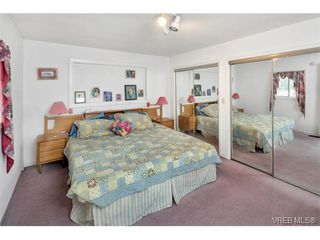 Photo 15: 101 Kingham Pl in VICTORIA: VR View Royal House for sale (View Royal)  : MLS®# 751854