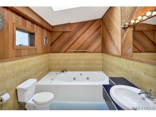 Photo 13: 101 Kingham Pl in VICTORIA: VR View Royal House for sale (View Royal)  : MLS®# 751854