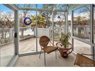 Photo 14: 101 Kingham Pl in VICTORIA: VR View Royal House for sale (View Royal)  : MLS®# 751854