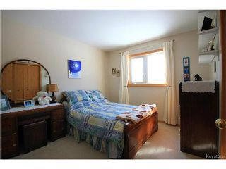 Photo 11: 521 Des Pionniers Avenue in Ile Des Chenes: R07 Residential for sale : MLS®# 1704197