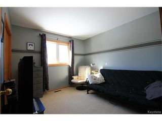 Photo 12: 521 Des Pionniers Avenue in Ile Des Chenes: R07 Residential for sale : MLS®# 1704197