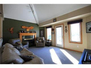 Photo 4: 521 Des Pionniers Avenue in Ile Des Chenes: R07 Residential for sale : MLS®# 1704197