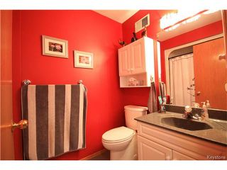 Photo 13: 521 Des Pionniers Avenue in Ile Des Chenes: R07 Residential for sale : MLS®# 1704197