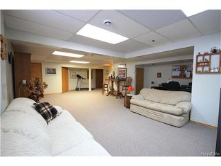 Photo 15: 521 Des Pionniers Avenue in Ile Des Chenes: R07 Residential for sale : MLS®# 1704197