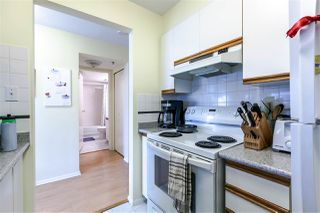 Photo 8: 305 3168 LAUREL Street in Vancouver: Fairview VW Condo for sale (Vancouver West)  : MLS®# R2144691