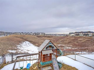 Photo 43: 5 KINCORA Rise NW in Calgary: Kincora House for sale : MLS®# C4104935