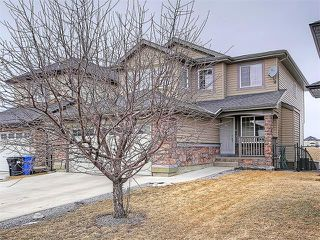 Photo 1: 5 KINCORA Rise NW in Calgary: Kincora House for sale : MLS®# C4104935