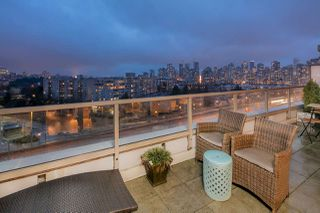 "Photo 13: 1111 445 W 2ND Avenue in Vancouver: False Creek Condo for sale in ""MAYNARDS BLOCK"" (Vancouver West)  : MLS®# R2147655"