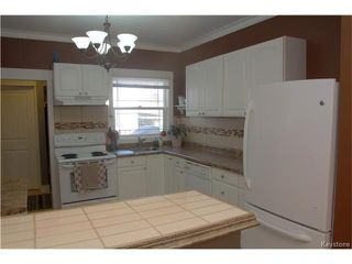 Photo 7: 627 Cathedral Avenue in Winnipeg: Sinclair Park Residential for sale (4C)  : MLS®# 1706056