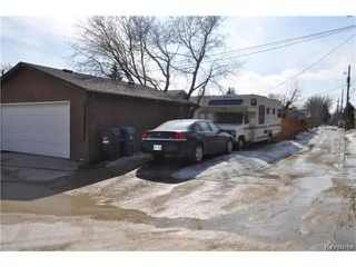Photo 17: 3 Riverbend Avenue in Winnipeg: Bright Oaks Residential for sale (2C)  : MLS®# 1706321