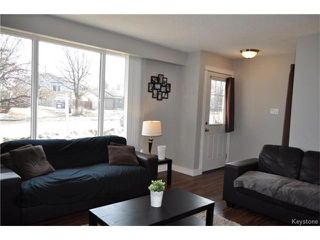 Photo 5: 3 Riverbend Avenue in Winnipeg: Bright Oaks Residential for sale (2C)  : MLS®# 1706321