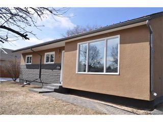 Photo 2: 3 Riverbend Avenue in Winnipeg: Bright Oaks Residential for sale (2C)  : MLS®# 1706321